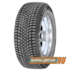 купить шины Michelin LATITUDE X-ICE NORTH 2+