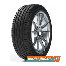 купить шины Michelin Latitude Sport 3