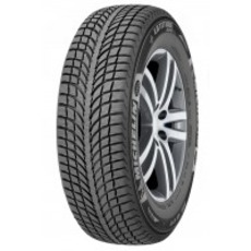 купить шины Michelin Latitude Alpin 2