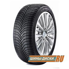 купить шины Michelin Crossclimate+