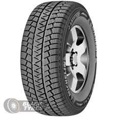 купить шины Michelin Latitude Alpin HP